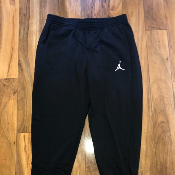 f1ed3313e18 Jordan Pants | Nike Air Flight Wc Fleece | Poshmark